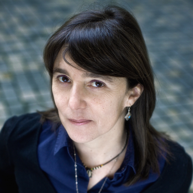 Emmanuelle Heidsieck