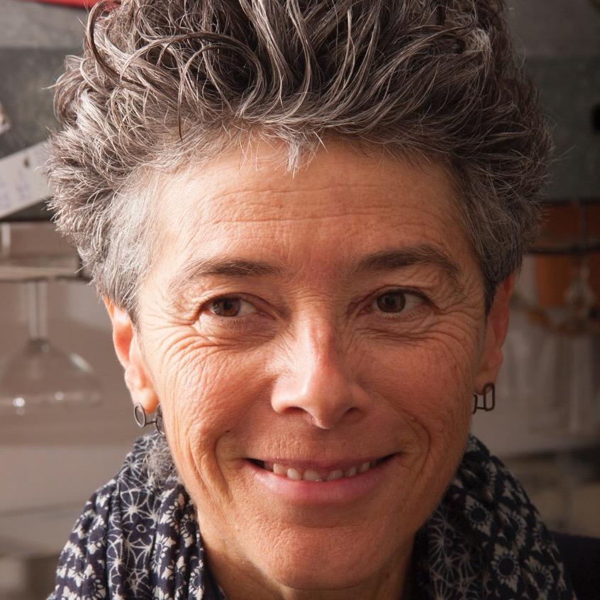 Fabienne Yvert