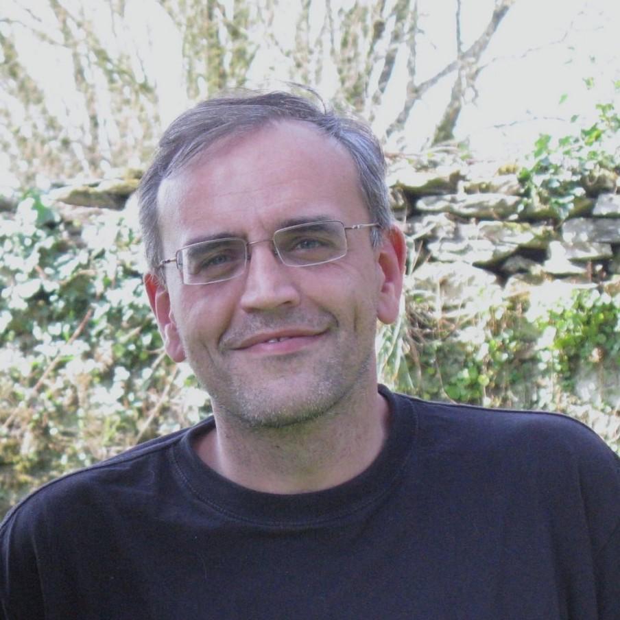 Franck Magloire