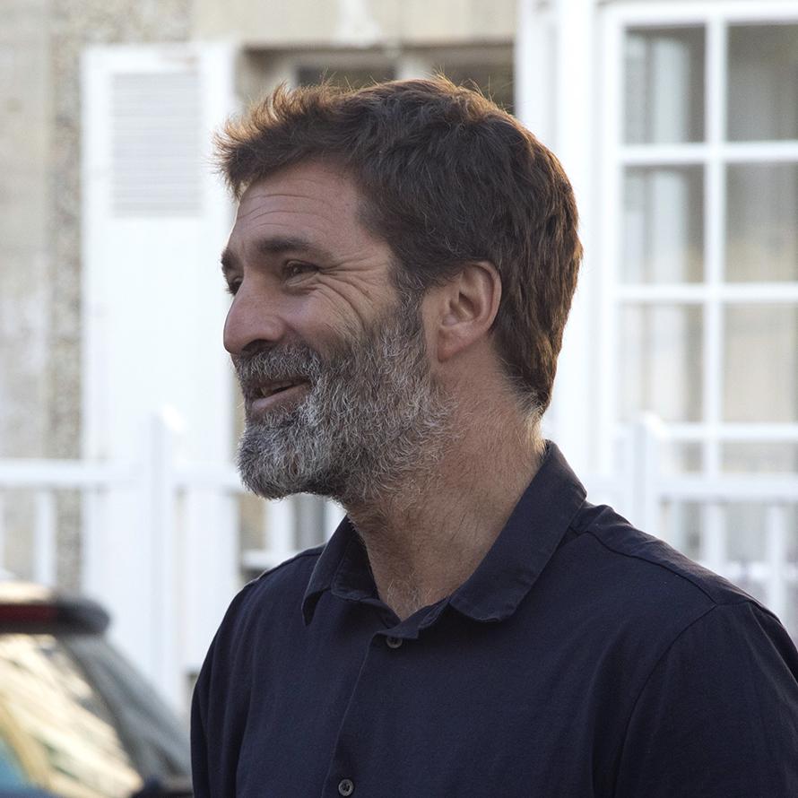 Gilles Desplanques