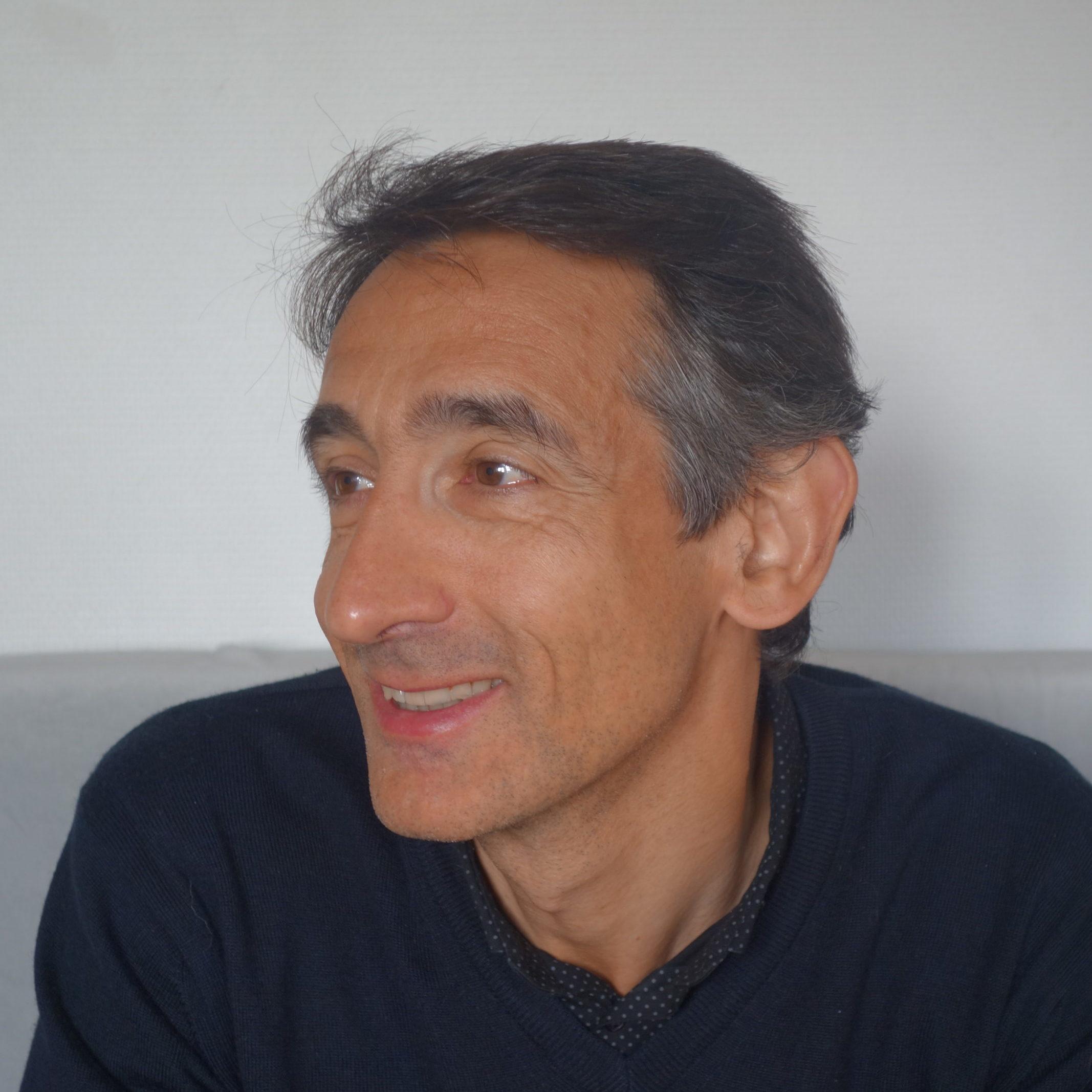 Joël Baqué