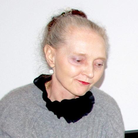 Maja Brick,<br>Aliona Gloukhova <br>Elitza Gueorguieva