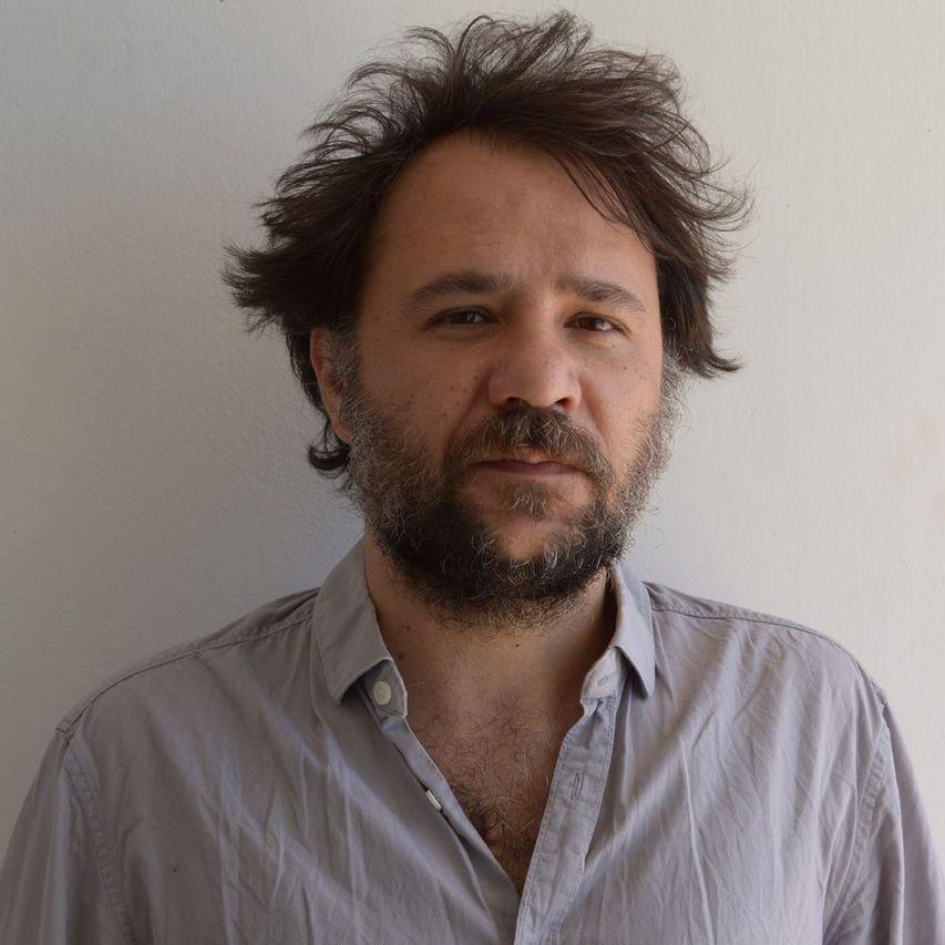 Olivier Saccomano
