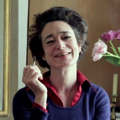 Estelle Fredet