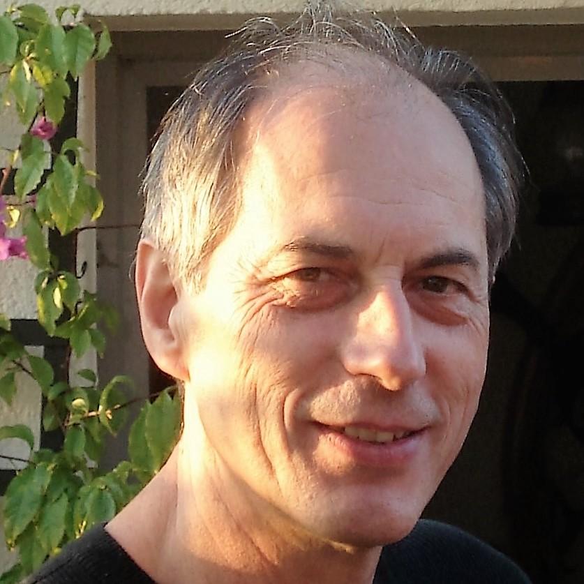 Pierre Boisard