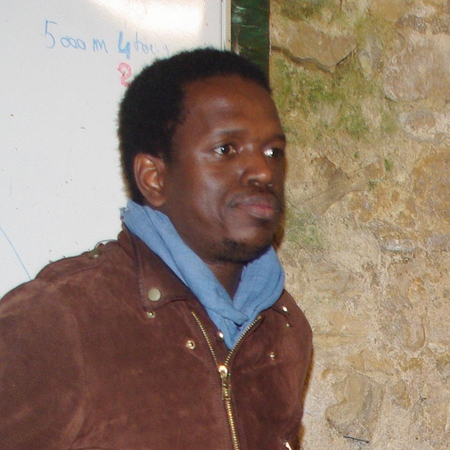 Seydou Cissé