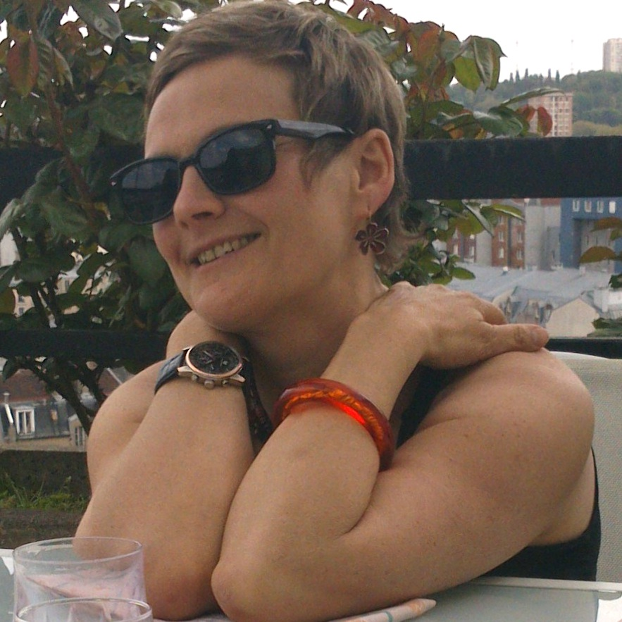 Stéphanie Katz