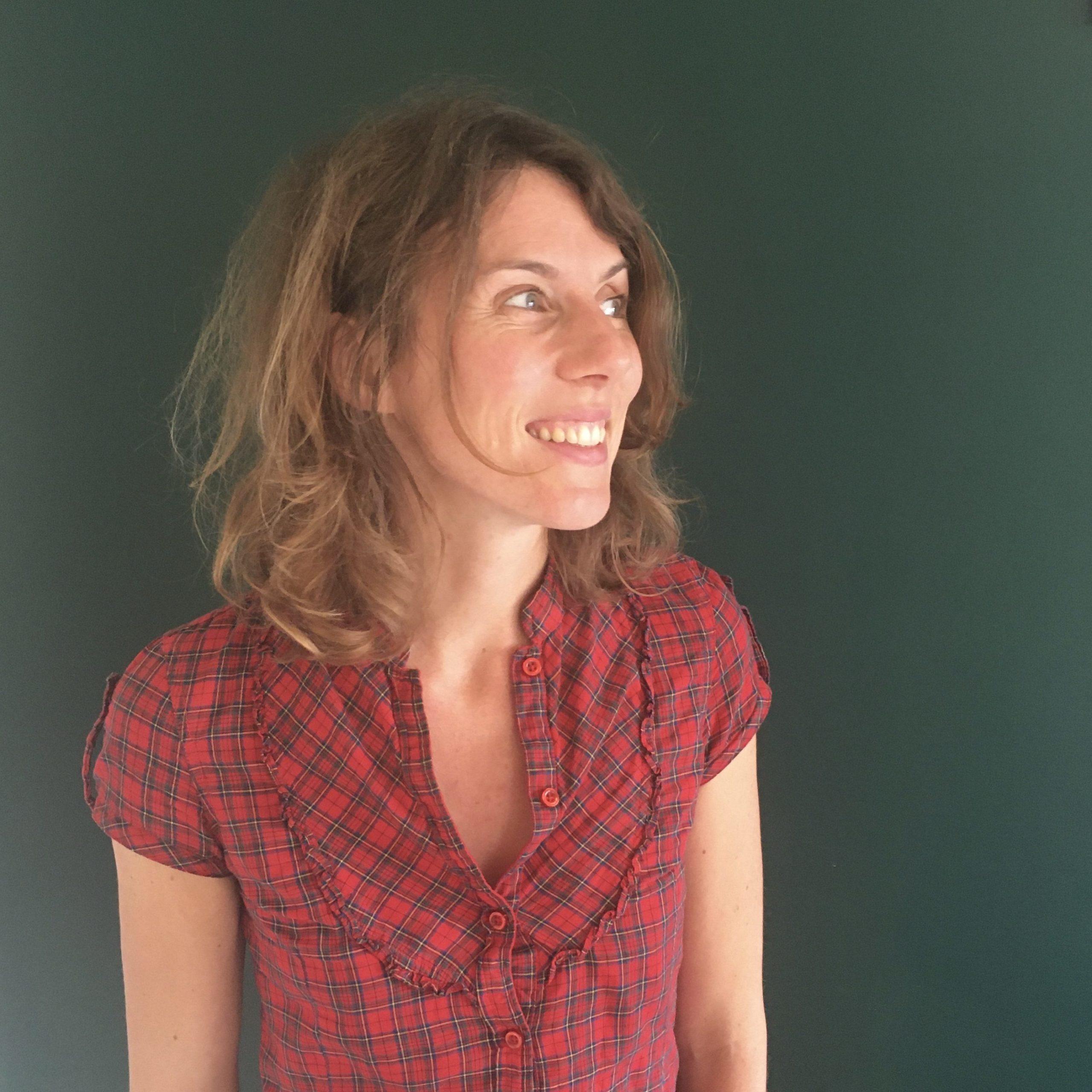 Mélanie Leblanc