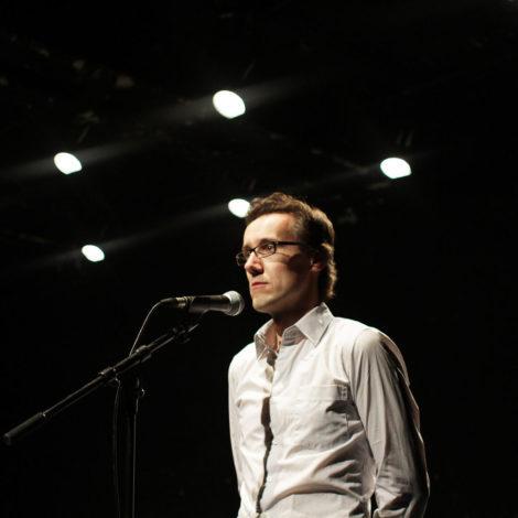 Antoine Dufeu