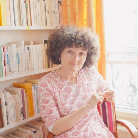 Marie-Hélène Lafon