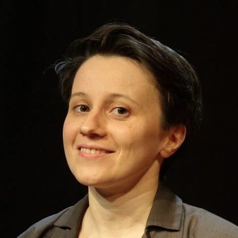 Katia Bouchoueva